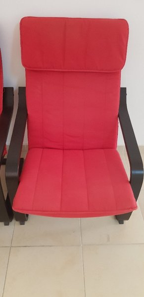 Used Chairs 200 aed in Dubai, UAE