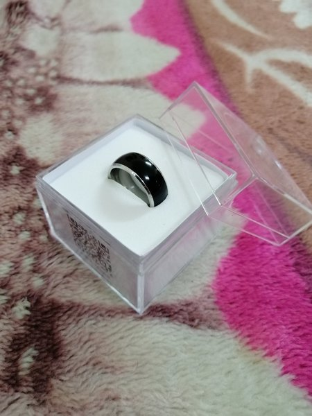Used NFC Smart Ring in Dubai, UAE