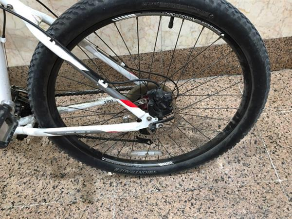Trek Cycle 3700! Disc Brake ! Barely Used  With Bill !