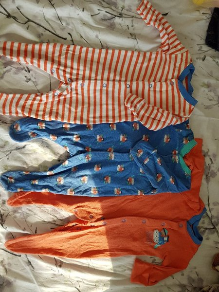 Used Sleepers (mothercare) in Dubai, UAE
