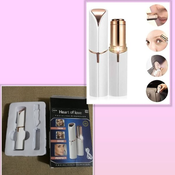 Used Buy 1 get 1 ladies facial hair remover in Dubai, UAE
