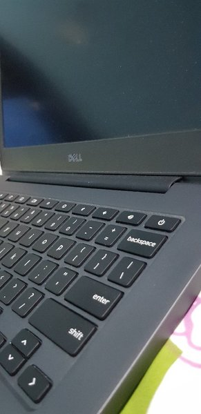 Used DELL CHROMEBOOK 13- 7310 in Dubai, UAE