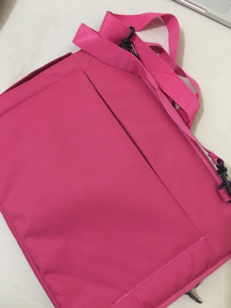 Used Brunch Laptop Bag 14.1 inch  in Dubai, UAE