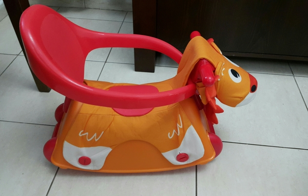 Used Imported ride on toy car rocker in Dubai, UAE