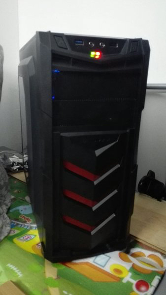 Used Gaming Desktop PC in Dubai, UAE
