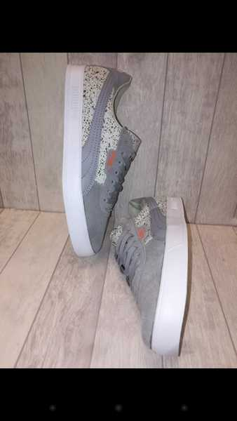 Used Puma sneakers 3 size 40 to 43 in Dubai, UAE
