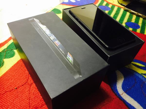 Used Iphone 5 16.GB  in Dubai, UAE