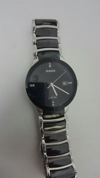Used Rado watch in Dubai, UAE