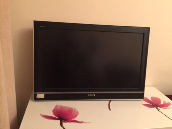 Used Sony tv 32 inch in Dubai, UAE