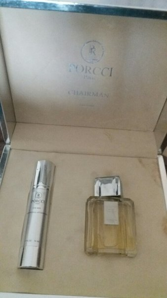 Used PORCCI Paris chairman in Dubai, UAE
