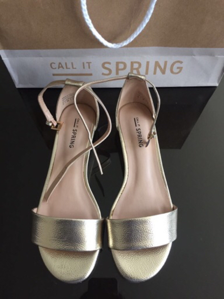 Used Call it spring..36 size..brand new in Dubai, UAE