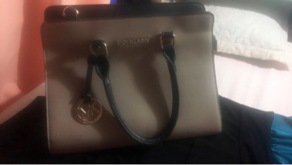 Used Michael Kors Bag  in Dubai, UAE