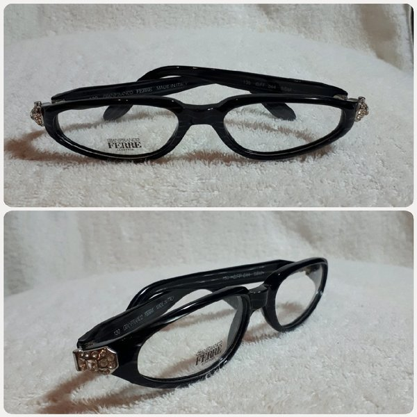 Used New original Gianfranco Ferre frame eyeg in Dubai, UAE