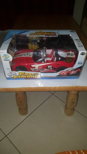 Used Radio Control Racing Car in Dubai, UAE