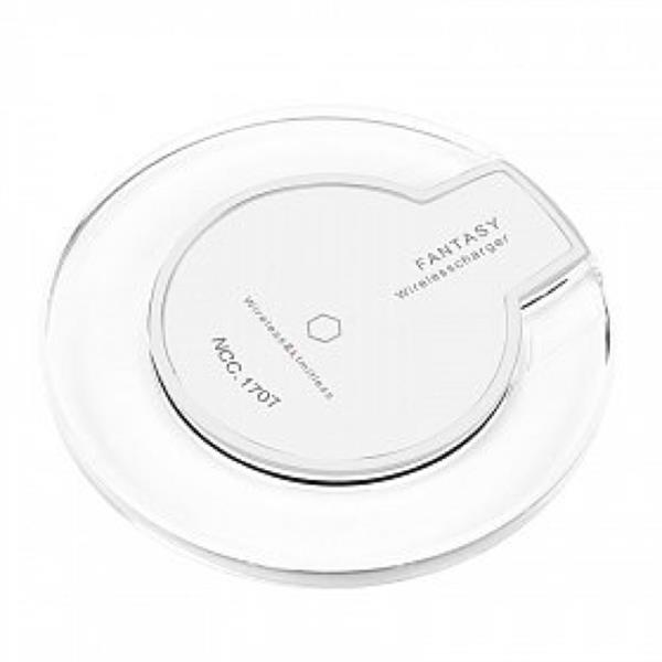 Used FANTASY WIRELESS CHARGER FOR SAMSUNG  in Dubai, UAE