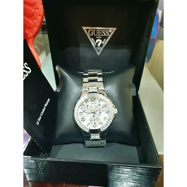 Authentic New Guess Watch