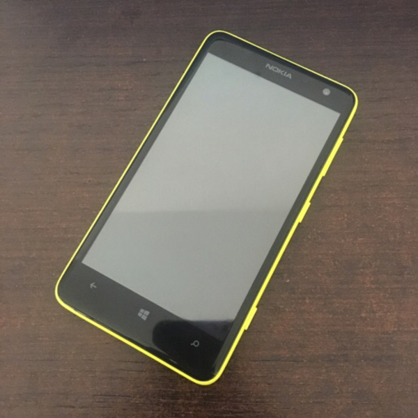 Used Nokia Lumia 625 *not working in Dubai, UAE