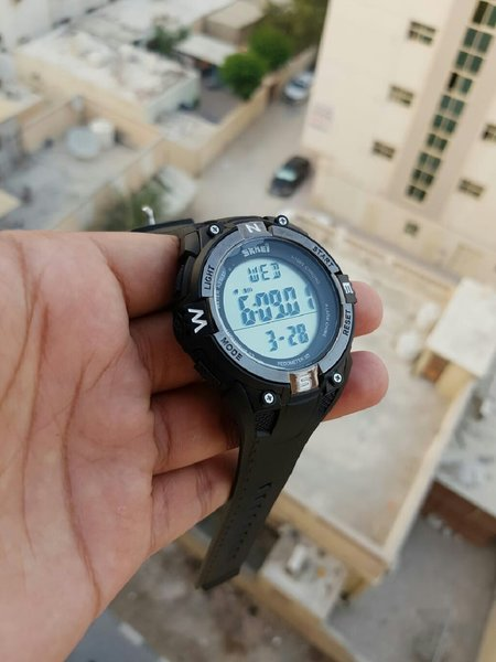 Used German Made 💯% Authentic Fitness Watch in Dubai, UAE