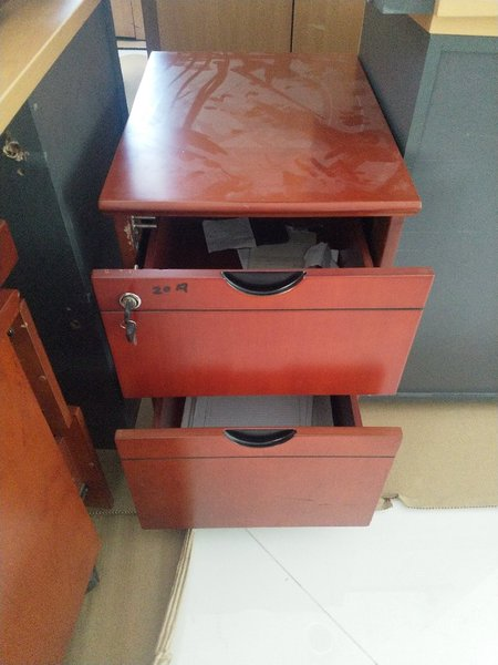 Used Office Locker in Dubai, UAE