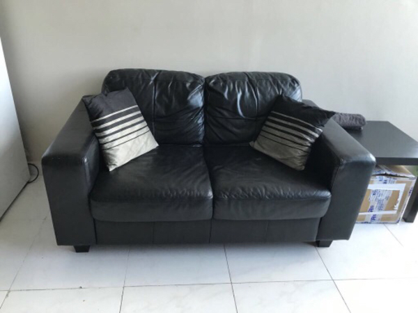 Used Ikea sofa in Dubai, UAE