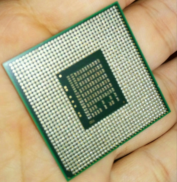 Used Intel Pentium B980 Frequency : 2.4GHz 35 in Dubai, UAE