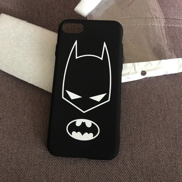 Batman Cover For iPhone 7