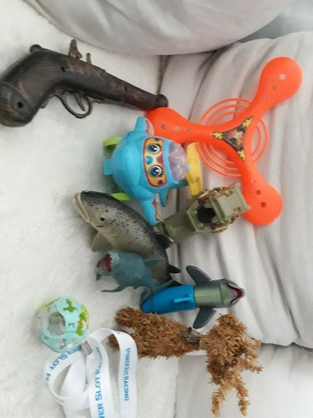 Babies bundle animal toys and so on