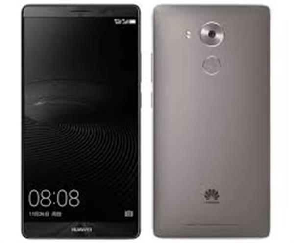 Used Huawei Mate 8.. Grey Colour.. 32 Gb.. Dual Sim.. With 3 Monthes Warranty..  in Dubai, UAE