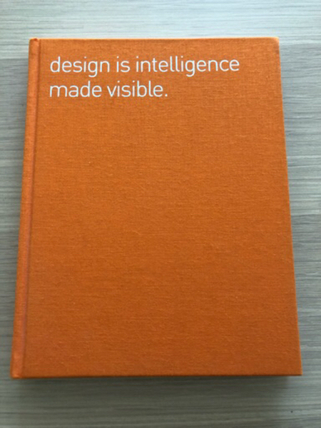 Used Design is Intelligence Made Visible in Dubai, UAE