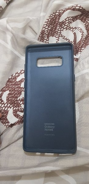 Used Note 8 cover in Dubai, UAE