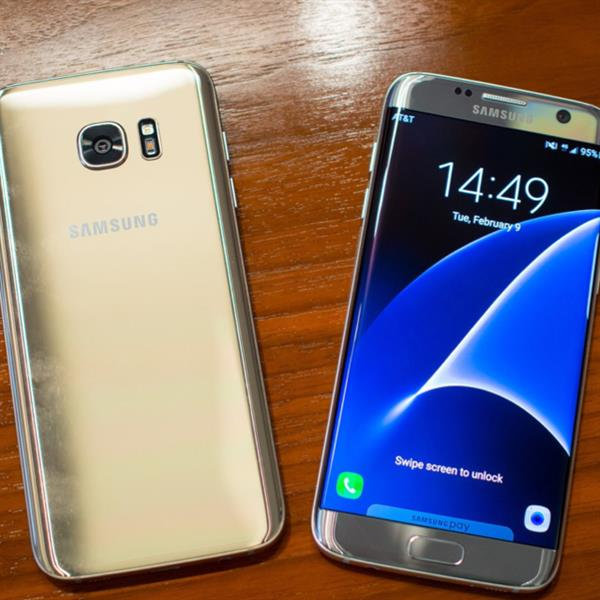 Used Samsung Egos S6 7 Month Use But Very Good Condition And All Accessories  in Dubai, UAE