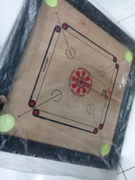 Used Carm Board for childrens(50 cm) in Dubai, UAE