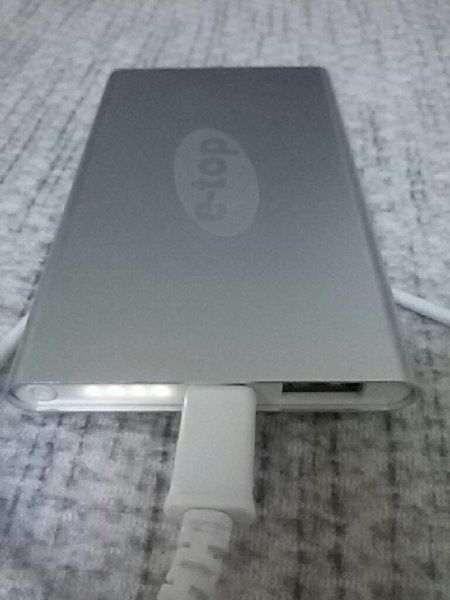 Used e-top power bank 8800 mAh in Dubai, UAE