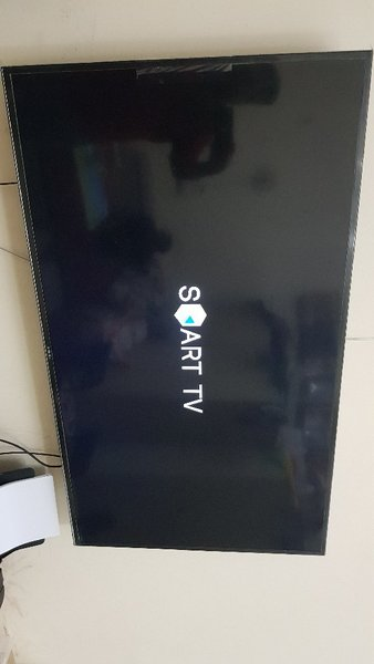Used Samsung 55 inch smart tv in Dubai, UAE