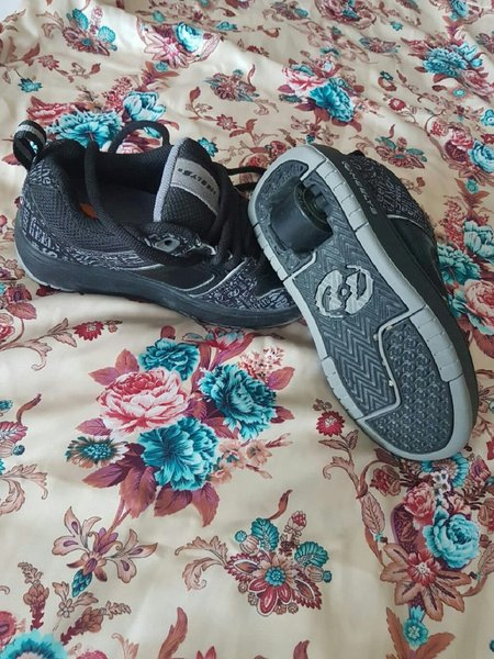 Used New Heelys Roller Shoes in Dubai, UAE