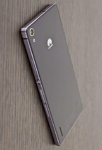 Huwaei Ascend p7 with accessories: BUY!!