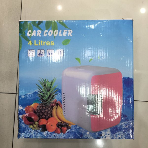 Used Car cooler 4 liter in Dubai, UAE