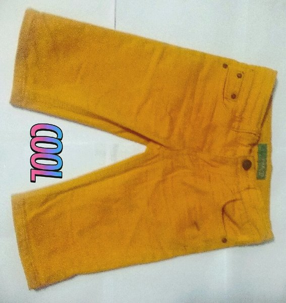 Used Kids short pants in Dubai, UAE
