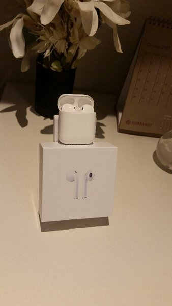 Used Apple Copy Airpod for Android & iOS 🎁🎁 in Dubai, UAE
