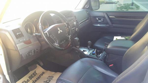 Used Pajero 2011 Gcc Good Condition 3.8 L Full Options No Paint Free For More Info Contact 0505045044 in Dubai, UAE