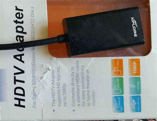 Used Android To HDMI Tv in Dubai, UAE