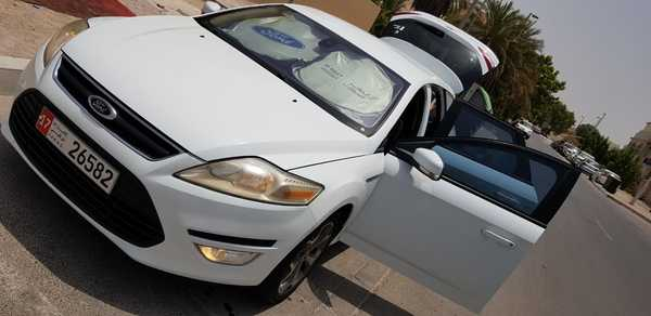 Used Ford Mondeo 2011 in Dubai, UAE