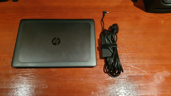 Used Hp Zbook g3 Workstation in Dubai, UAE