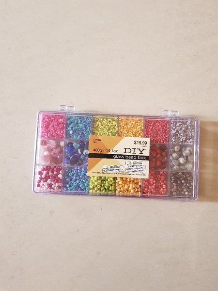 Used DIY Bead Set in Dubai, UAE