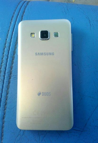 Used Samsung Galaxy A3  in Dubai, UAE