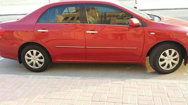 Used Toyota Corolla in Mint condiion for Sale. CALL:+971506603258 in Dubai, UAE