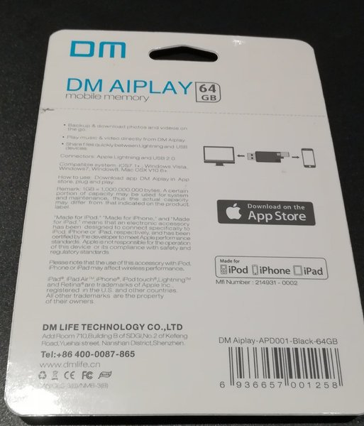 Used IPhone storage Device 64 GB in Dubai, UAE