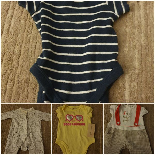 Used Baby clothes in Dubai, UAE