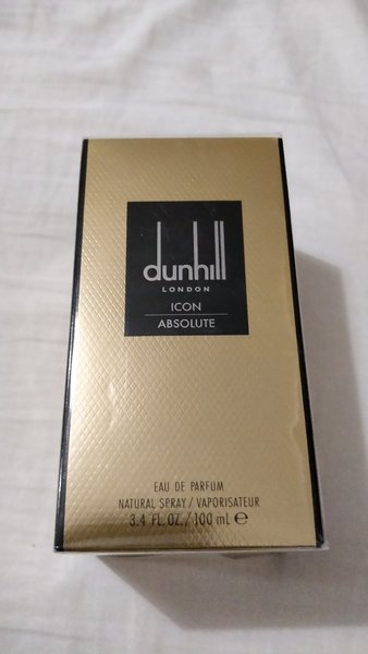 Used Dunhill Icon Absolute in Dubai, UAE