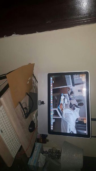 Used IMac 2 in 1 core 2 in Dubai, UAE